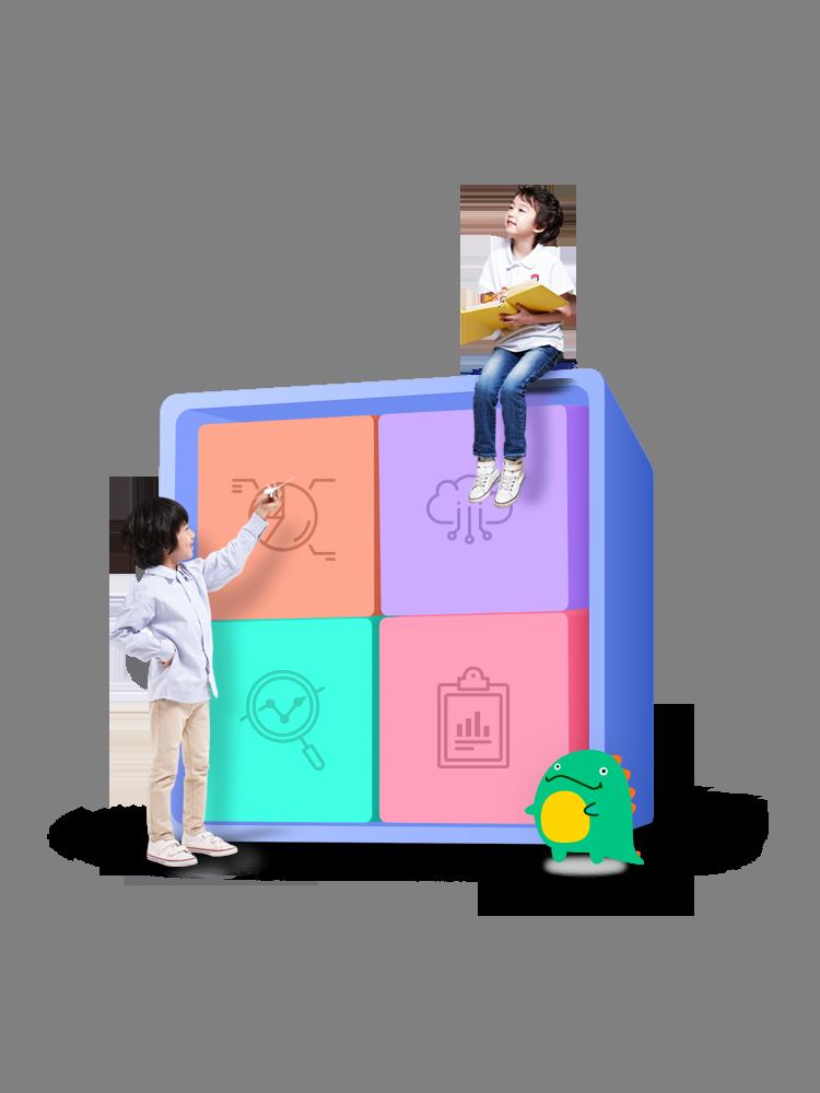 오픈형 학습 플랫폼